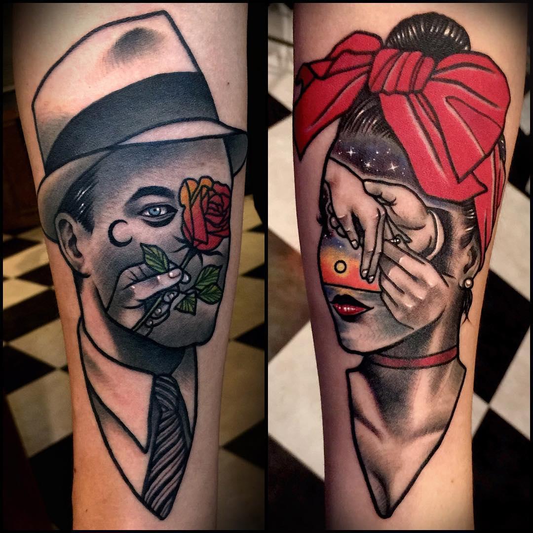 Tattoo Proposal