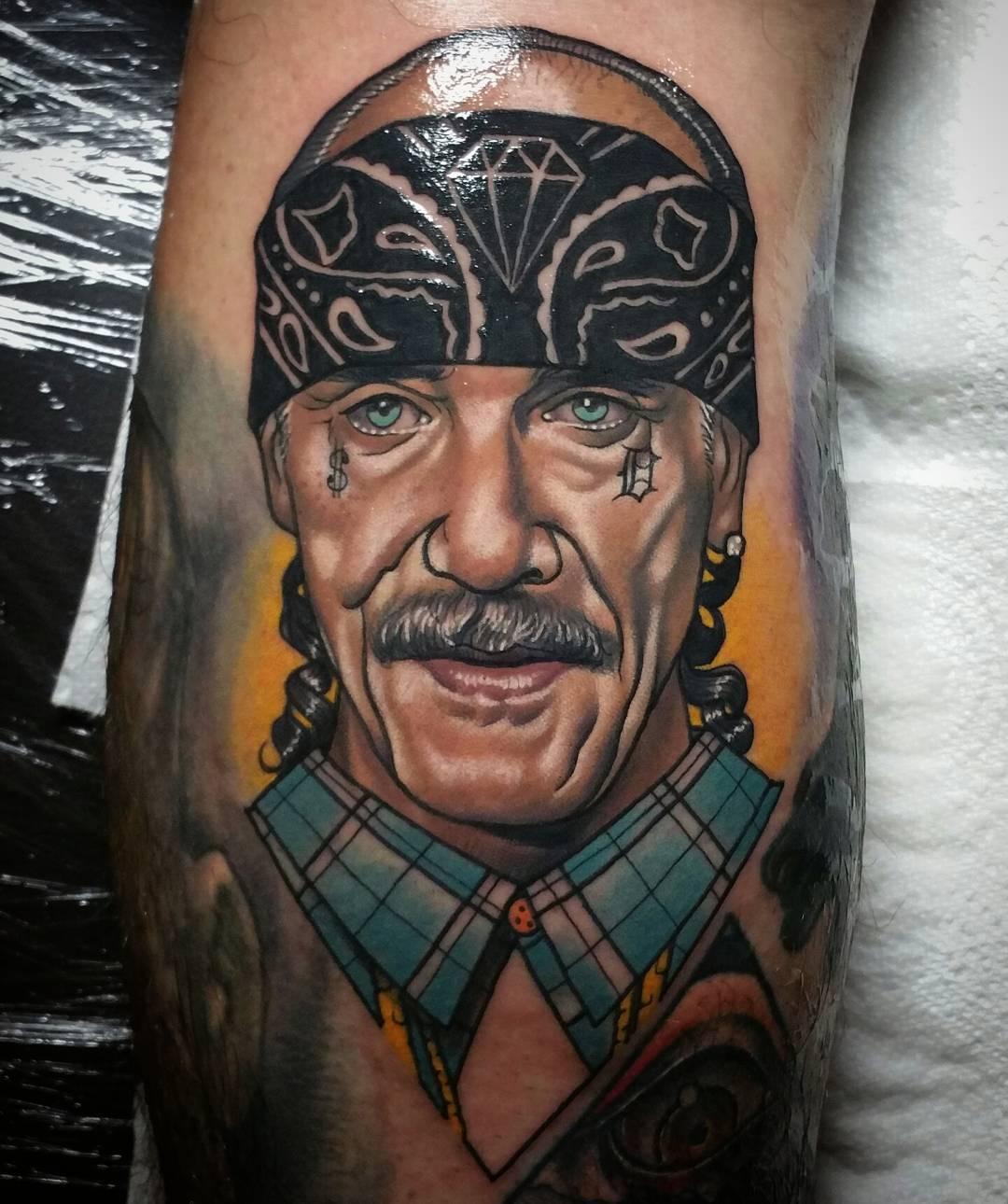 Time to Shine Tattoo