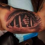 Tattoo Design 3D