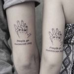 Couple Tattoo Quotes