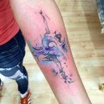 Tattoo Ballet