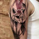 D-Dog Tattoo